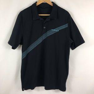 Oakley Size XL Polo Shirt